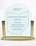2007_Professional_remodeler_of_the_Year_-_1st_Place_Residential_Historical_Renovation