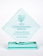 2010_Professional_Remodeler_of_the_Year_-_Honorable_Mention_Commercial_Specialty_2