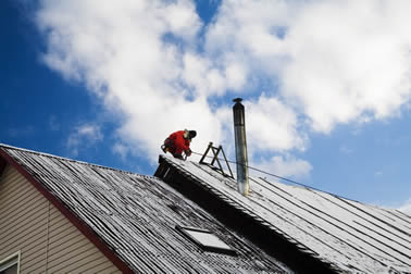 Commercial And Residential Roofing For Northeast Ohio